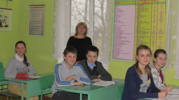 Synkovychi-shkola
